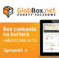 GlobBox.net baner