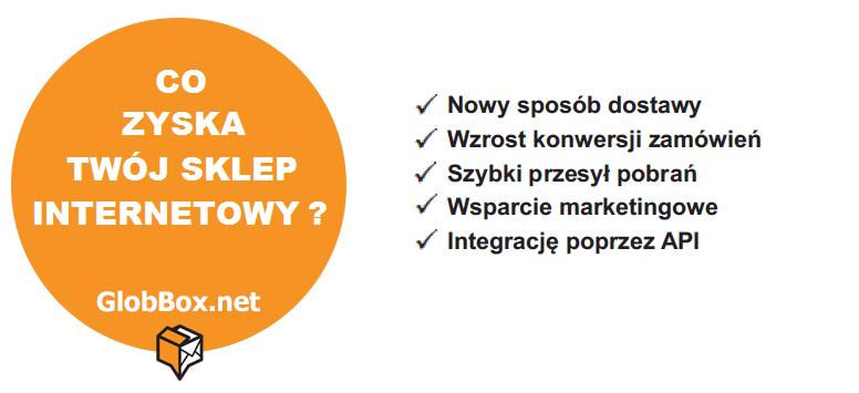 Korzyści dla właścicieli sklepów internetowych